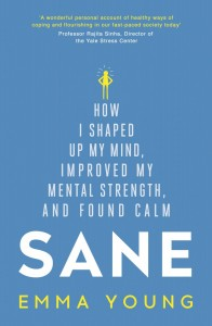 Sane paperback is out now…