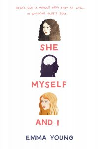 She Myself And I