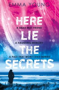 Here Lie The Secrets